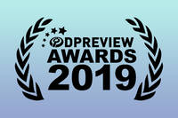 DPReview Awards 2019