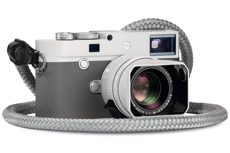 Leica M10-P Ghost-Edition for Hodinkee