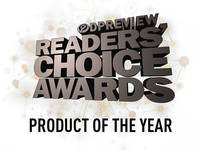 DPReview Readers' Choice Awards – Produkt des Jahres 2019