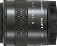 Canon EF-M 18-55 mm f/3.5-5.6 IS STM