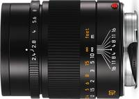 Leica Summarit-M 1:2.4/90 mm